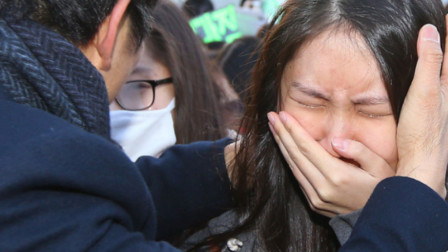 法国美女游完中国去印度,两天后哭着回中国,