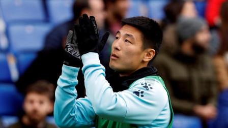 西甲-德托马斯进球武磊替补出场 西班牙人1-1平毕巴