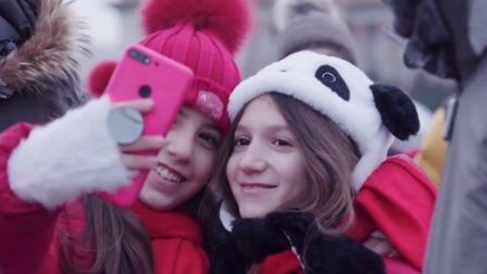 意大利著名儿童合唱团,用童声感受中国文化