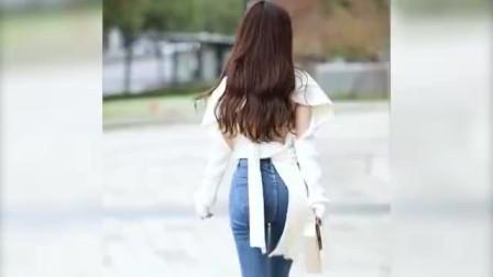 武汉街拍:美女大胆穿衣,秀出自信好身材!