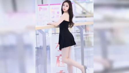 武汉街拍:如果回家相亲遇到这么漂亮的小姐姐