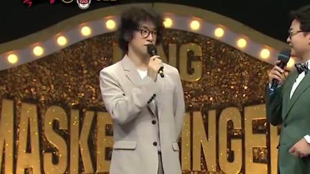 蒙面歌手:发生什么事让成镇焕,曾一度放弃喜爱音乐?
