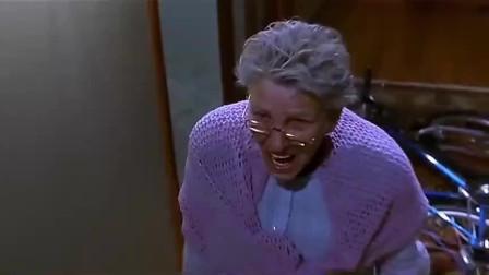 搞笑视频,死神:大姐,我错了,你才是真正的死神