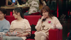 爱情公寓5:面对奇葩的广告创意,吕小布直言像