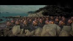 星际争霸2 真人版广告 这创意及时长 堪比大片