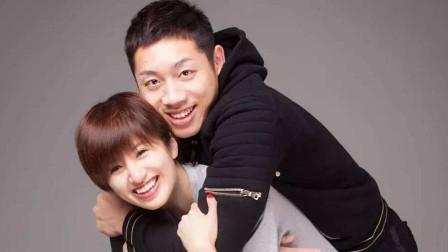 """国乒美女和主力""""地下恋爱""""7年,腿长人美,老公是奥运冠军!"""
