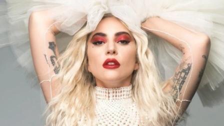 外媒曝LadyGaga即将宣布新的音乐和巡演计划