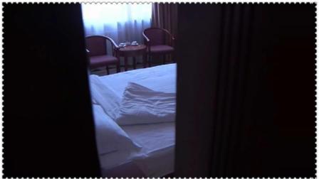 领导安排美女去酒店送资料,走进去一阵阵恐慌