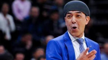 c*a教练赛后采访赏析:阿的江被迫营业夸儿子,杜锋啧啧不满