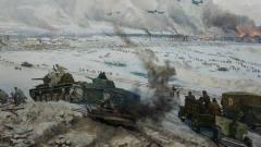 解密《潘菲洛夫28勇士》的军事战略