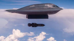 美国军事实力世界第一,为何不注重研发导弹?