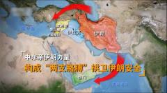 军事专家:伊朗虽小盟友可靠,美国虽大盟友心