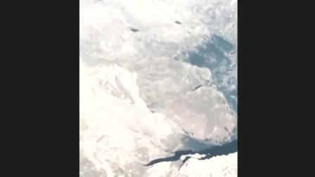 高清摄像机拍摄到UFO,这画面极具科学研究的价值