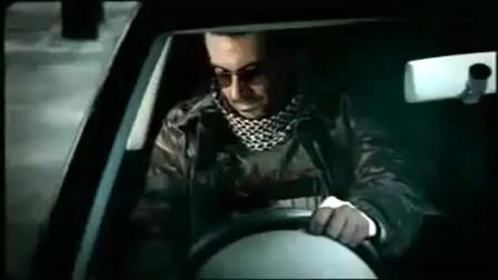 搞笑创意广告,当恐怖分子遇到大众汽车