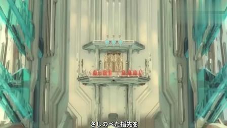 终极奥特曼战斗:赛罗奥特曼剧场版超决战! 贝利