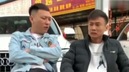 广西老表搞笑视频:这你也咽得下去?真是服你