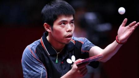 38岁乒乓球世界冠军,和教练矛盾化解回归,台北队实力大增!