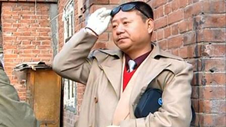 辽北第一狠人彪哥在线教学 《马大帅》里的运动场面一次看完