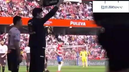 西甲:武磊替补登场,西班牙人在领先一球下惨遭逆转痛失得分机会