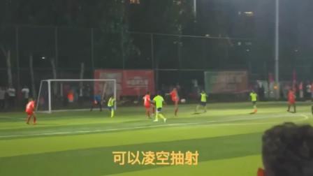 无懈可击完美表现,这个10岁足球少年也许是亚洲NO.1!