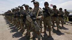 若美国被军事入侵会怎样?目前基本没有国家会