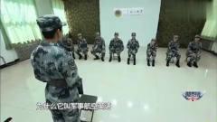 杨幂用军事航空英语介绍刘恺威,语言流畅,尽