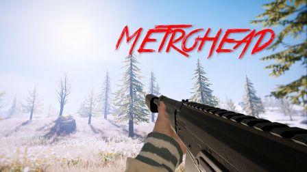 【枪声音乐】CF老玩家都听哭了!-metrohead