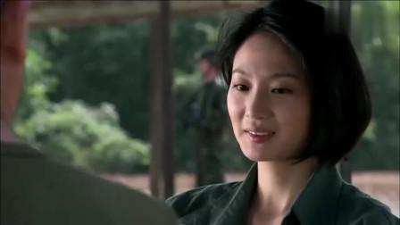 我是特种兵之利刃出鞘:训练场地来个美女首长!特种兵老大亲自欢迎