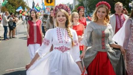 为什么白俄罗斯美女被禁止出国?除了她们太美