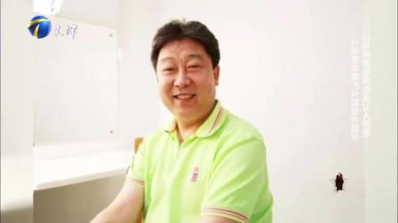 相声新秀李寅飞:我不觉得有多少人能给我指导