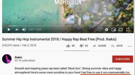 芬兰音乐制作人依法起诉《野狼Disco》完全抄袭原版《More Sun》