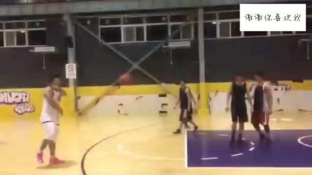 篮球体育生扣篮,火起来好吗?