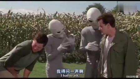 经典的恶搞电影《惊声尖笑3》 笑到头炸