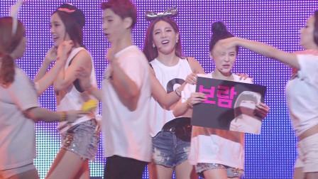 韩国可爱美女:偶像明星