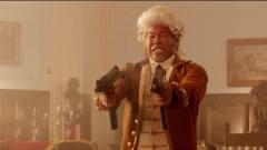 《黑人兄弟》短片恶搞持枪法案,当年修订法律