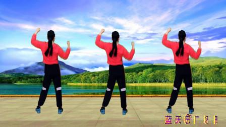 4分钟强力腰腹瘦身操,每天跳5遍,抵抗赘肉横生,轻松减肥不花钱