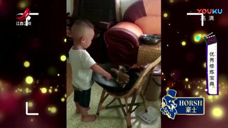 家庭幽默录像:如何才能从芸芸众生中脱颖而出