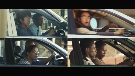 日本丰田AE86创意广告