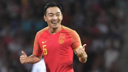 冯潇霆火了!细数中国足球这些年的口出狂言,郝大炮预言上榜
