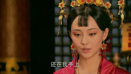 美女居然拿薛绍心上人的性命,威胁薛绍,来和