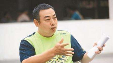 中国足球被世界横扫?刘国梁一本正经反驳:只是被亚洲横扫而已!