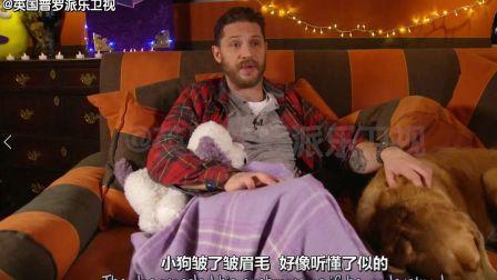 甜汤睡前故事第5集:一只好脏好脏的小狗