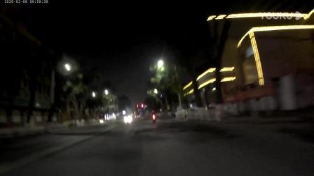 20200208骑行街拍7
