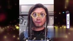 家庭幽默录像:想要拥有一双灵动的大眼吗?这