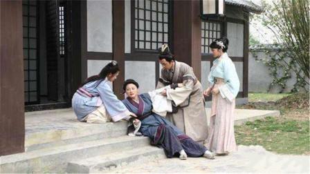 明朝离奇诈骗案:老太太上门求助,后骗走老汉的两个儿媳