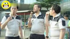 这则泰国减肥创意广告,堪称天下无敌!