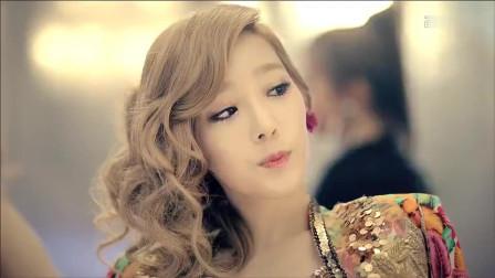 韩国美女MV,街舞,跳舞跳得太好看了,第20专辑
