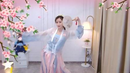 #最劲热舞#7038Dgirls唯美上线, 就是个仙女吧!