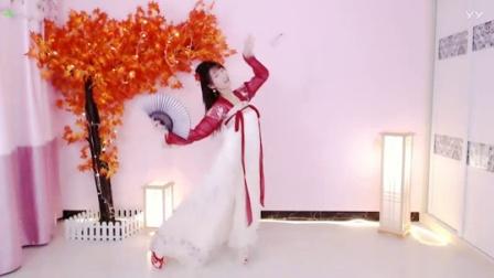 #最劲热舞#看了古风浅浅的古典舞, 终于明白什么叫倾国倾城