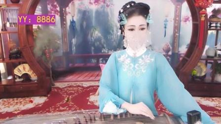 #音乐最前线#她说她真的好爱古筝